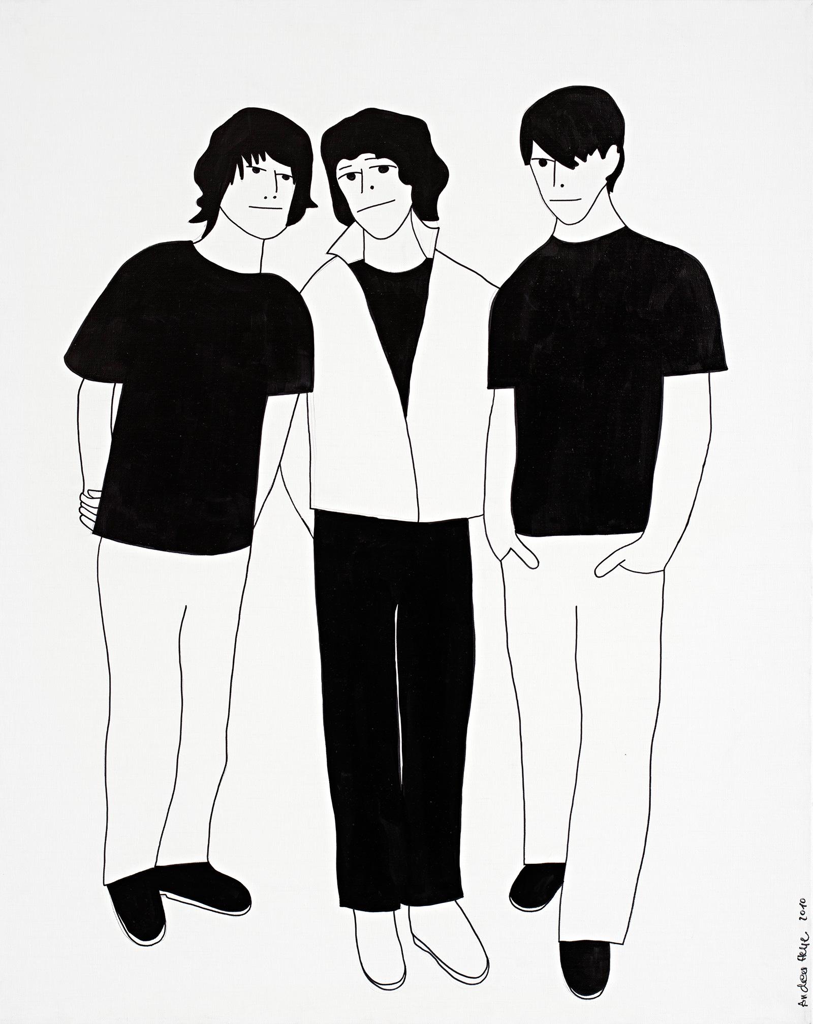 Boygroup